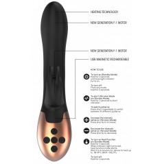 Cockring anneau pour pénis double penetration