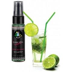 Vibromasseur Rechargeable Olive Noir