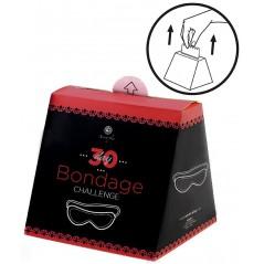 Boules Bresiliennes Effet Glacé X6