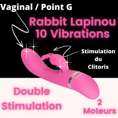 Doigt Vibrant Stimulation Clitoridienne