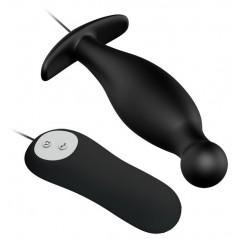 Vibromasseur articulé Soft Bend Twist