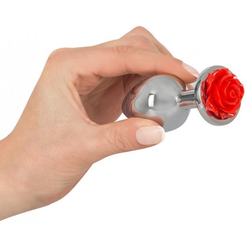 Gode ventouse réaliste avec testicules 24,5 cm