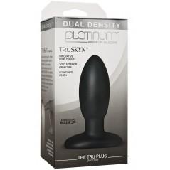 Petit vibro anal noir 50 nuances de grey