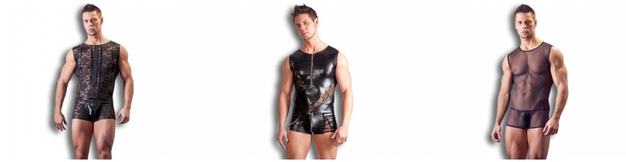 Body pour Homme - Envoie Rapide et Discret - Satisfait ou Remboursé.