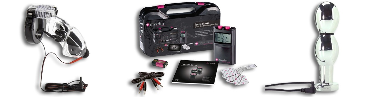 Electro Stimulation SM