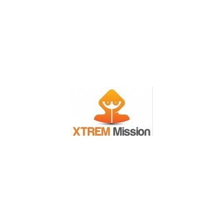 Xtrem Mission BDSM